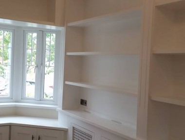 bespoke carpentry