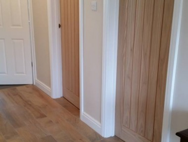 doors and flooring