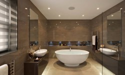 Bathrooms by Lyons Carpentry